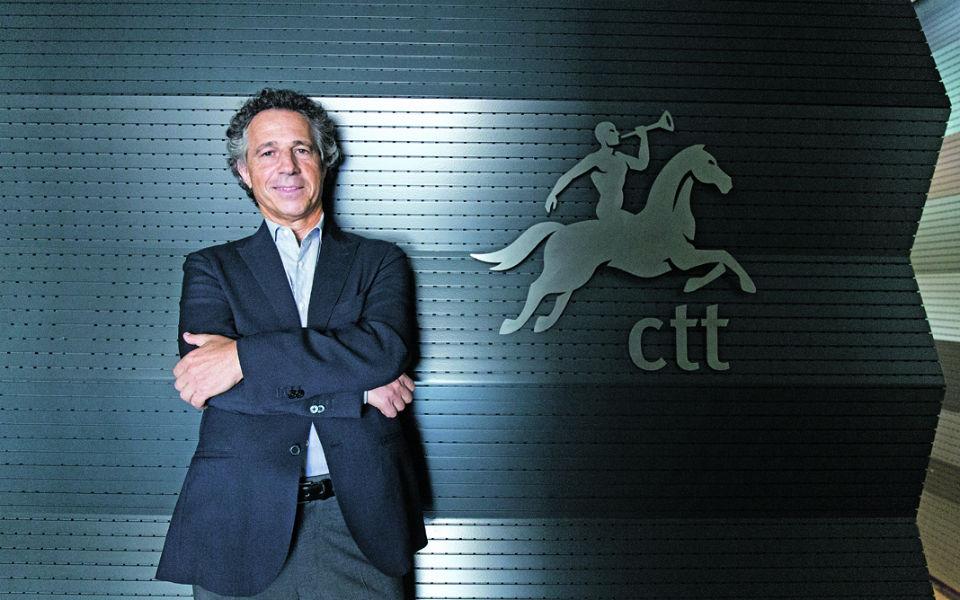 """Comércio online: A """"tropa de elite"""" dos CTT e a estratégia de 'e-commerce'"""