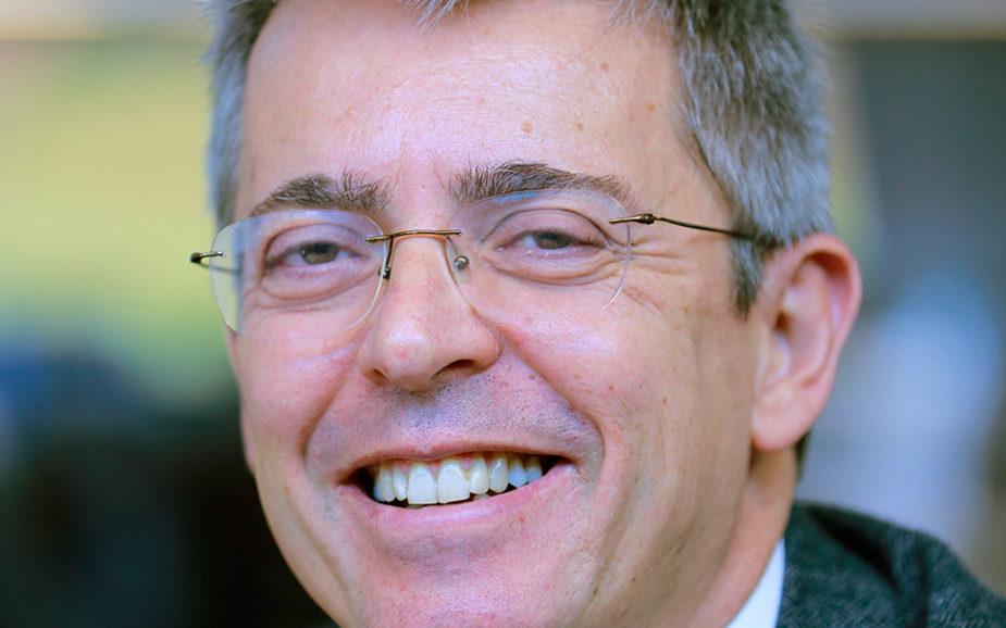Carlos Leiria Pinto na administração do Montepio