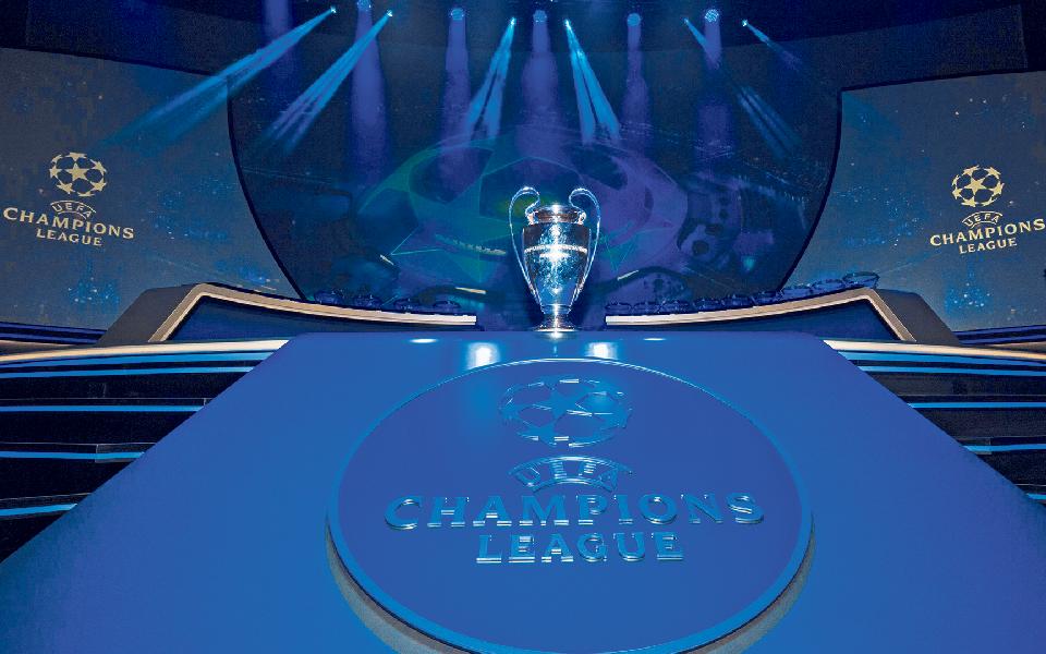 Liga dos campeões: 'Final 8' em formato inédito pode catapultar turismo em Portugal