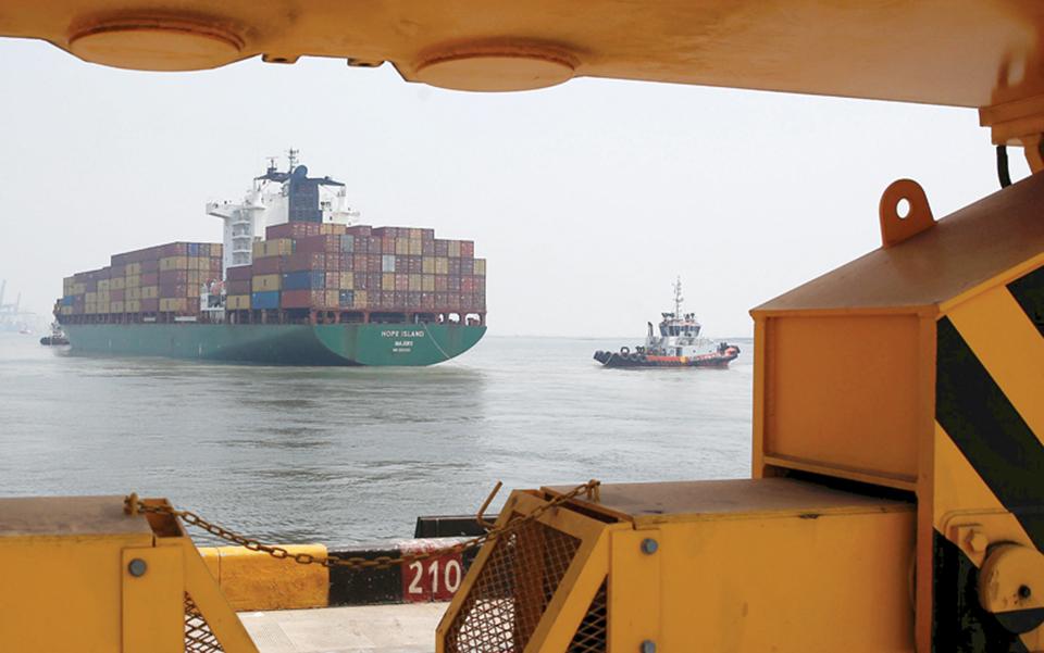 Portugal já pode autorizar e fiscalizar circulação de navios