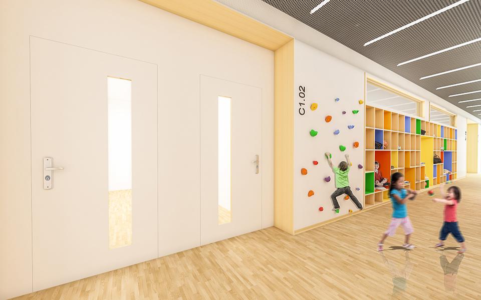 Inspired compra e integra colégios PaRK IS em rede mundial