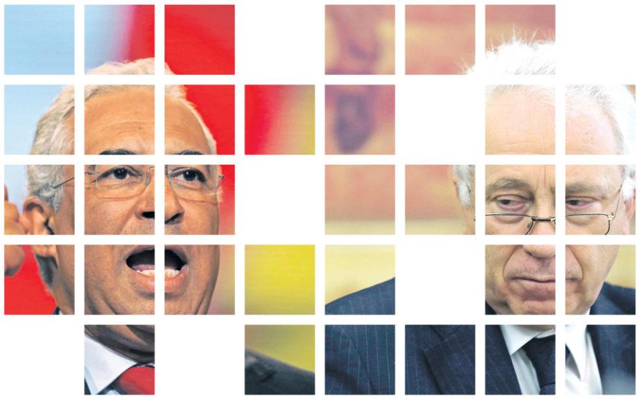 """Clima de """"guerra fria"""" entre o Governo e o Banco de Portugal"""