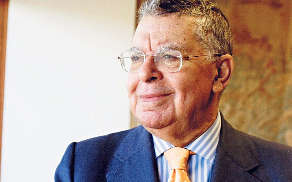 O advogado que ensinou gerações de estudantes de Direito