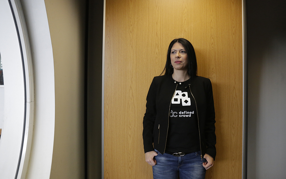 DANIELA BRAGA: A portuguesa que faz negócios com as maiores empresas do mundo