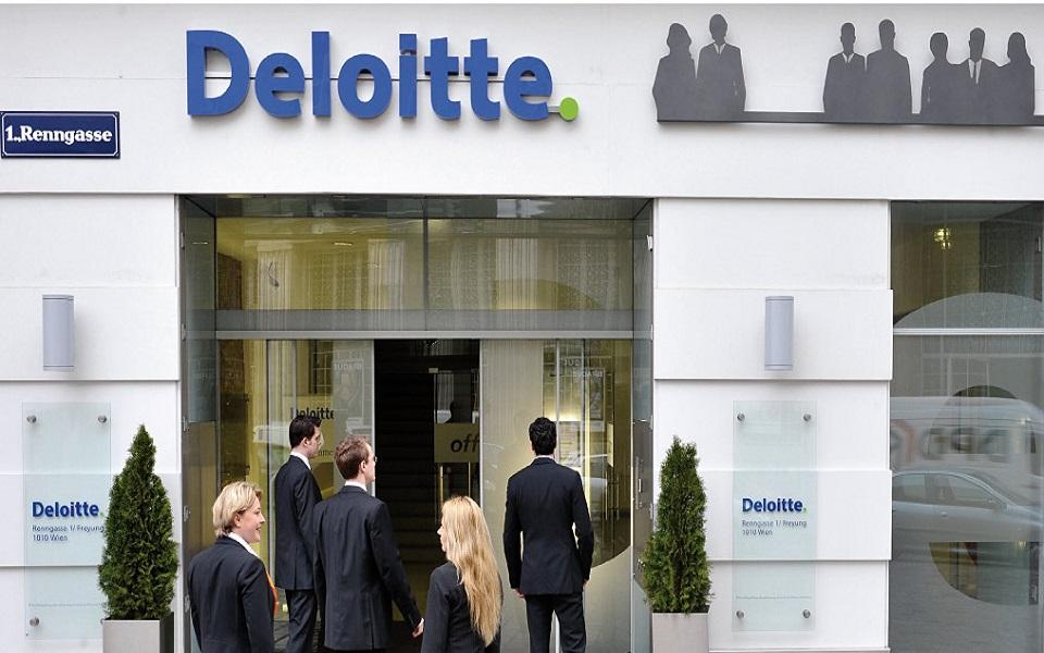 "Deloitte vai quase duplicar soluções na""App Store fiscal"""