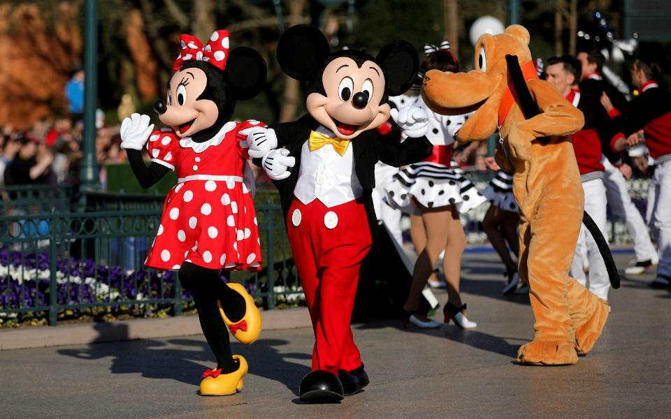 Da dona do Mickey à banca, gigantes estão a despedir milhares