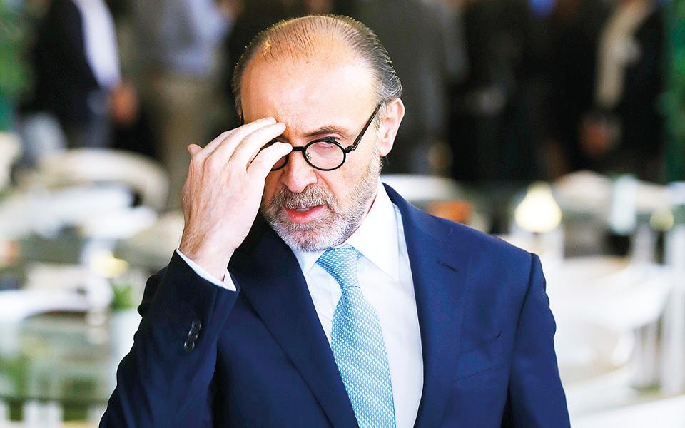 Semana repleta de resultados na hora da despedida de Draghi