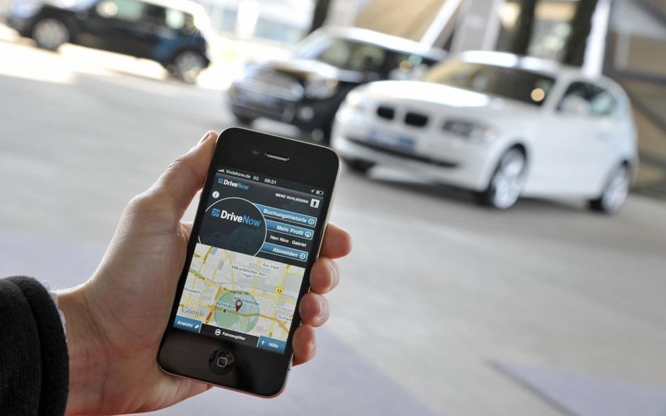 DriveNow prevê atingir equilíbrio operacional em 2020