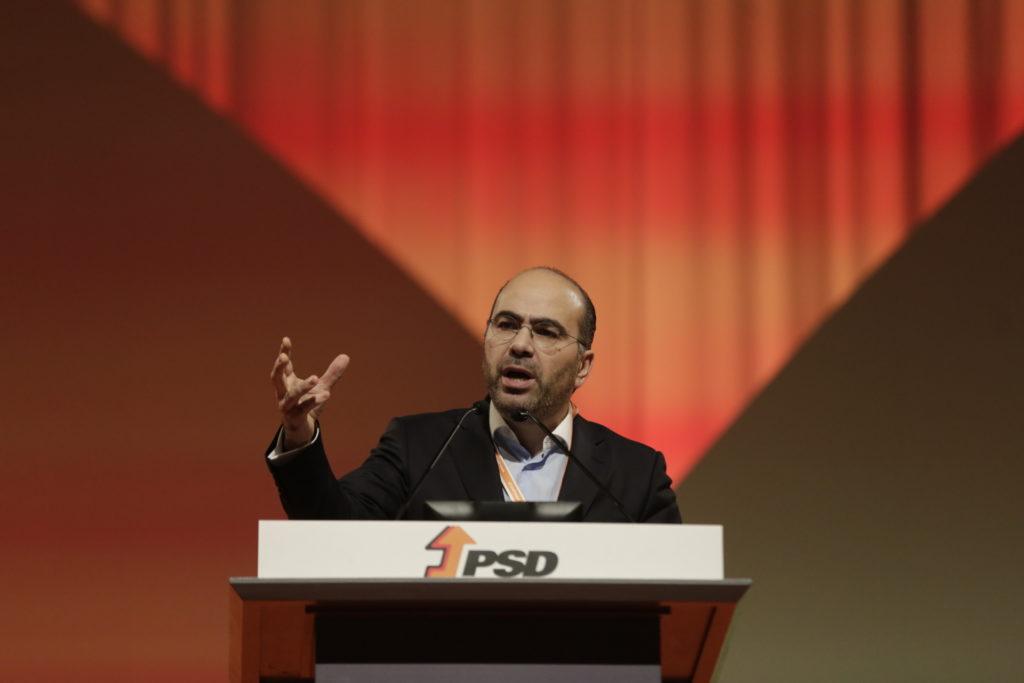Miguel Morgado e Pinto Luz avançam no PSD