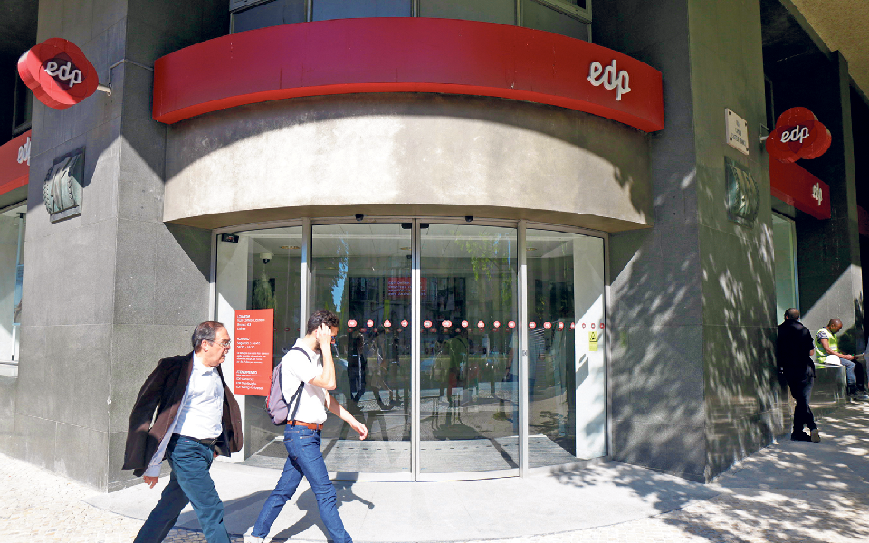 """EDP: """"Retorno em Portugal não corresponde à nossa base de ativos"""""""