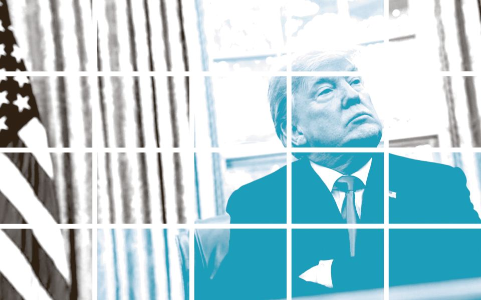 Portugal  e os desafios da estratégia no mundo de Trump e da mudança climática