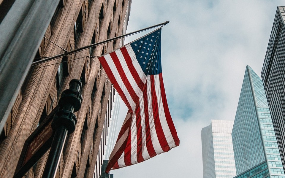 Estados Unidos - Armados até aos dentes