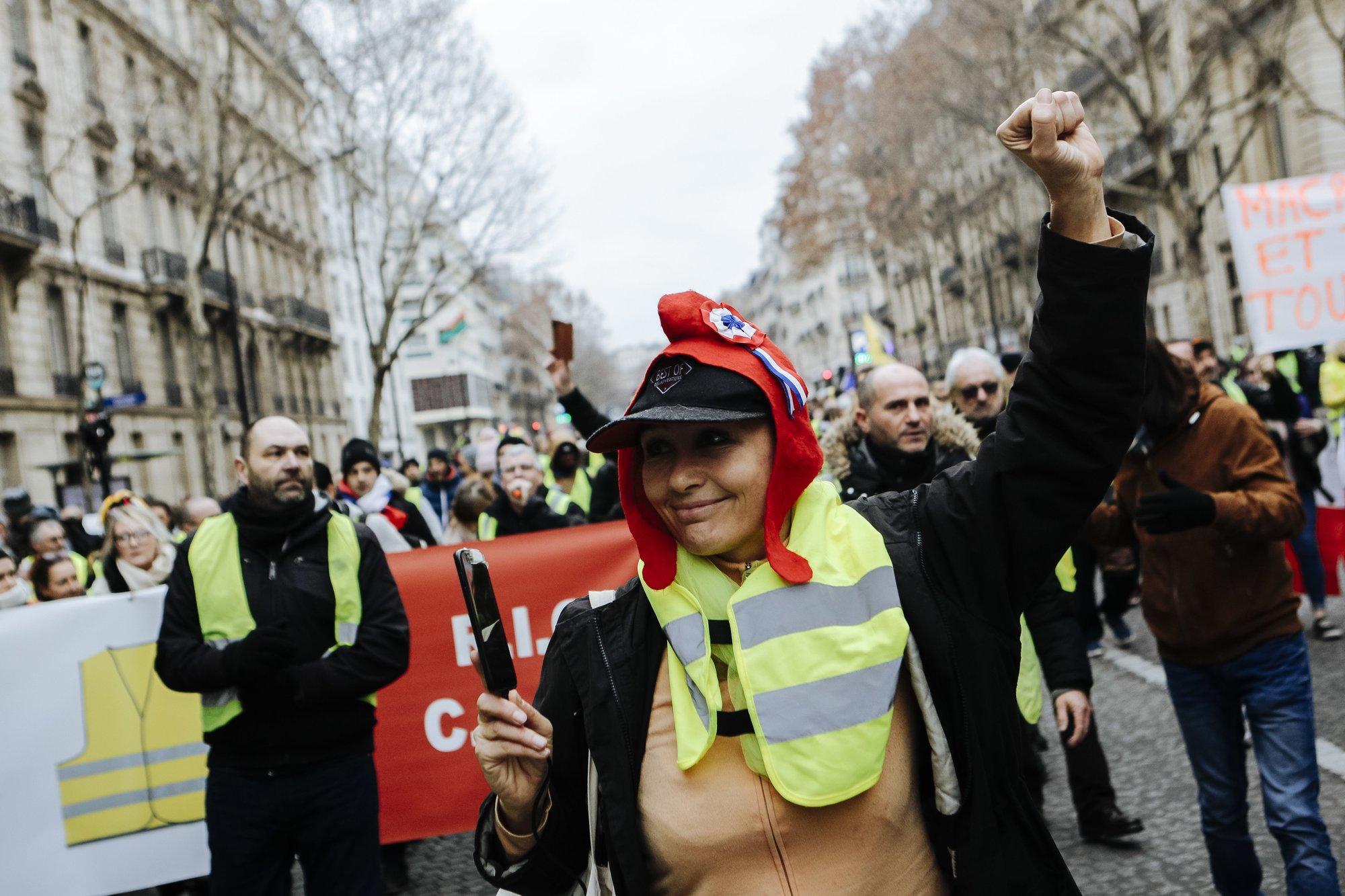 A democracia é o aqui e o agora