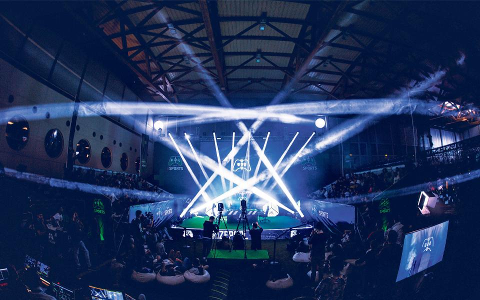 Desportos Eletrónicos: Indústria que vale mil milhões de euros está  a crescer em Portugal