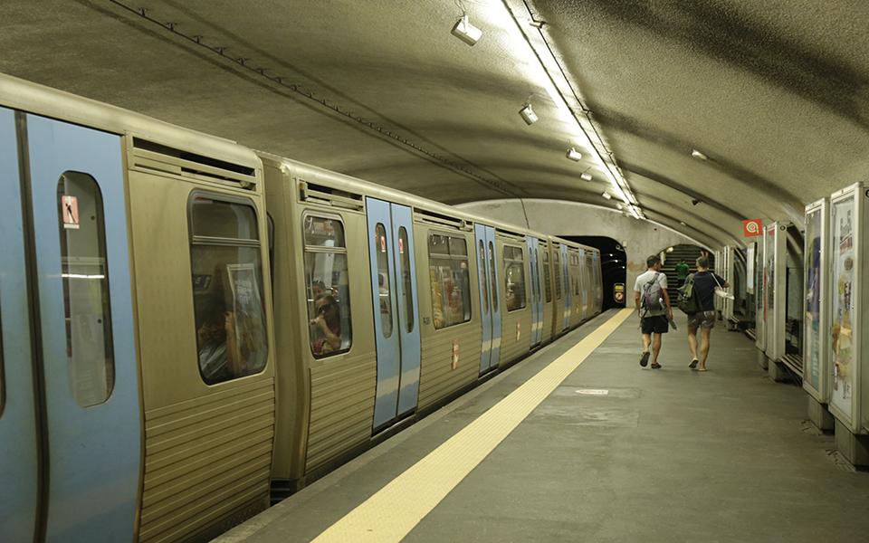 Expansão do Metro de Lisboa: mais um teste à 'geringonça'