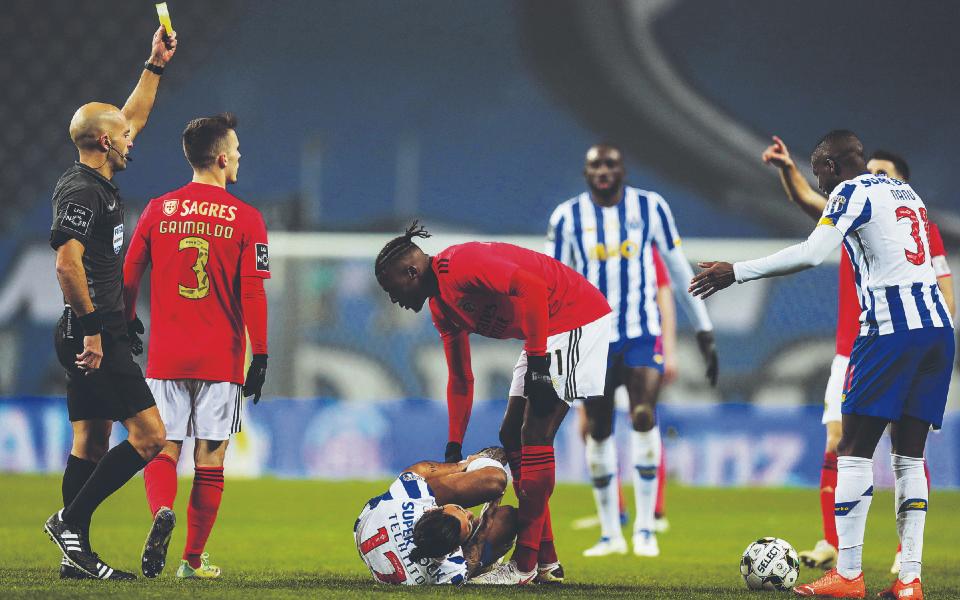 """Fernando Gomes: """"Deveríamos conseguir baixar custos salariais em cerca de 15 milhões"""""""