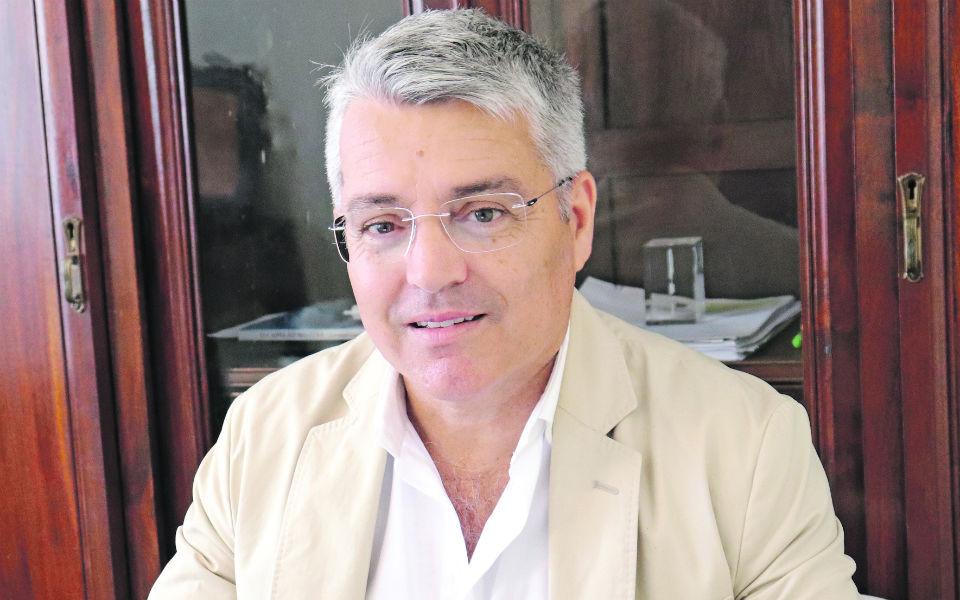"""""""O setor privado é o motor do investimento no concelho"""""""