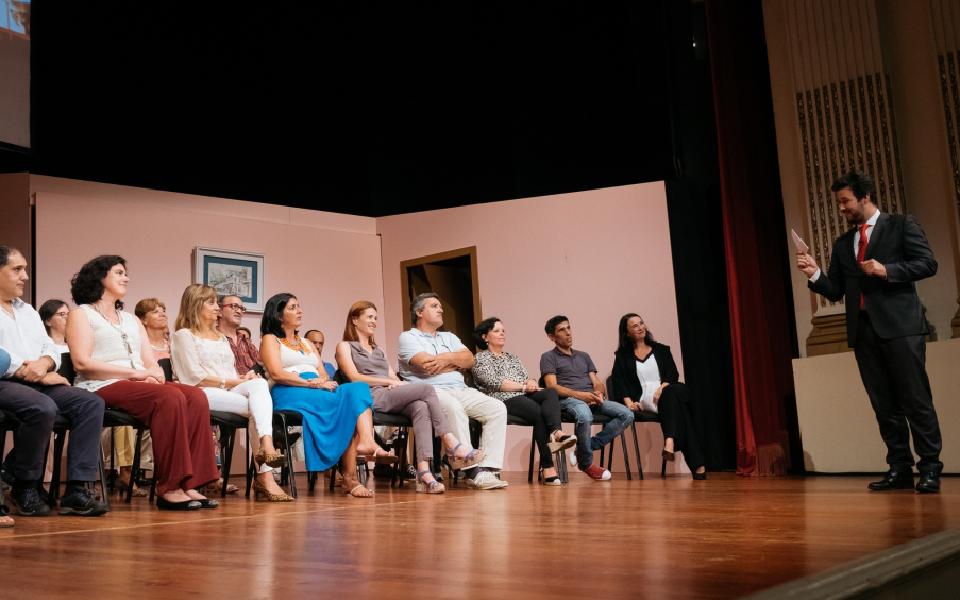 Funchal apresenta programa  cultural para desconfinamento
