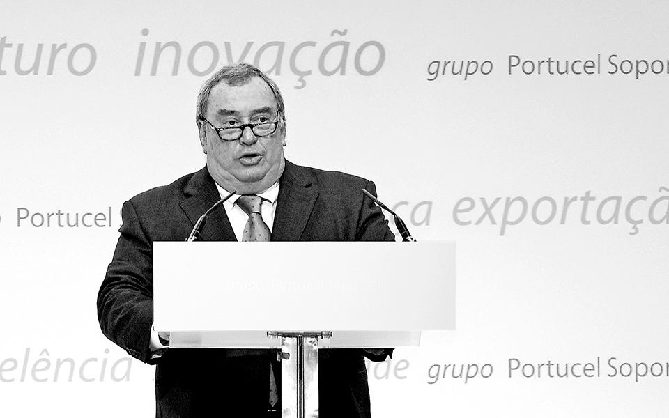Pedro Queiroz Pereira: O industrial sem medo