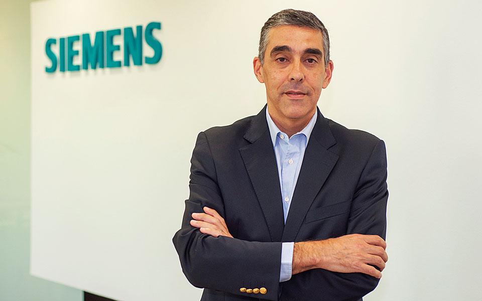 Siemens Portugal prevê faturar 200 milhões  com mobilidade elétrica