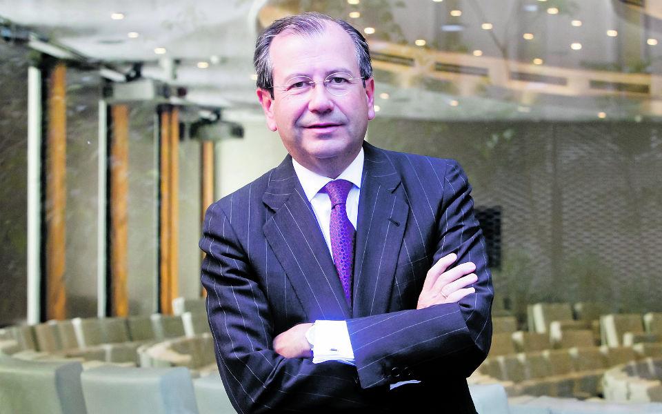 Garrigues investiu 50 milhões de euros na inovação em cinco anos