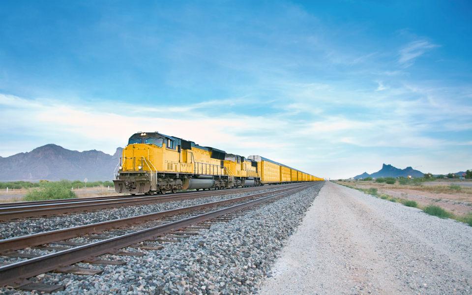 Ferrovia vai aplicar no terreno 1.500 milhões no próximo ano