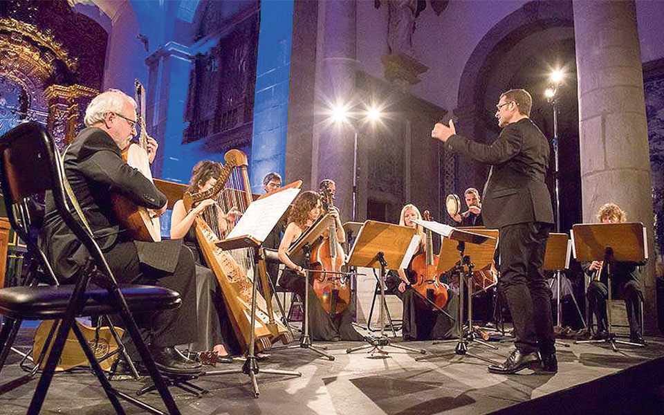 Festival Terras Sem Sombra: Música da Europa Central invade Mértola