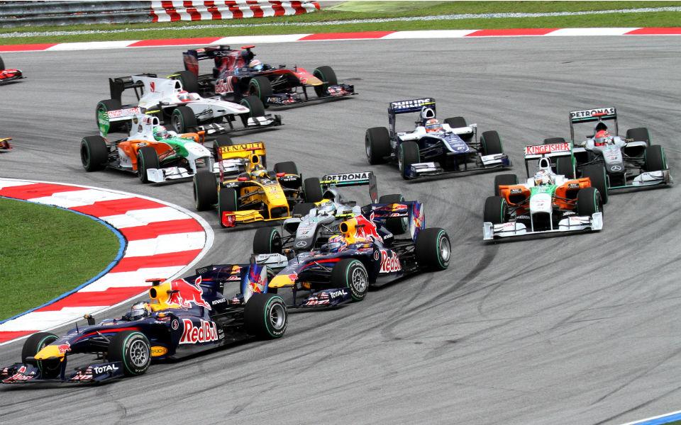 Algarve: Grandes Prémios de Fórmula 1 e MotoGP ainda podem vir a ter público nas bancadas