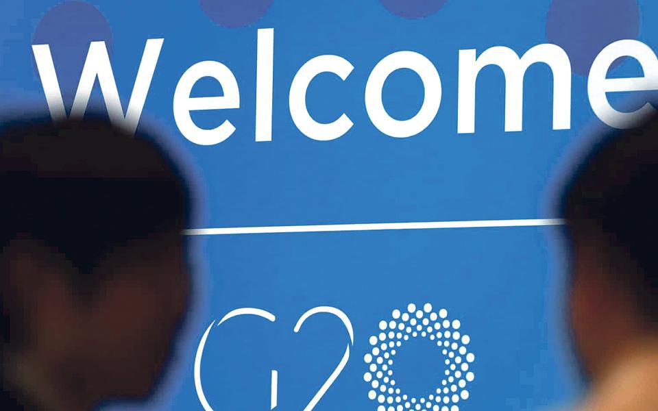 G20 prepara combate à pandemia da dívida dos países pobres