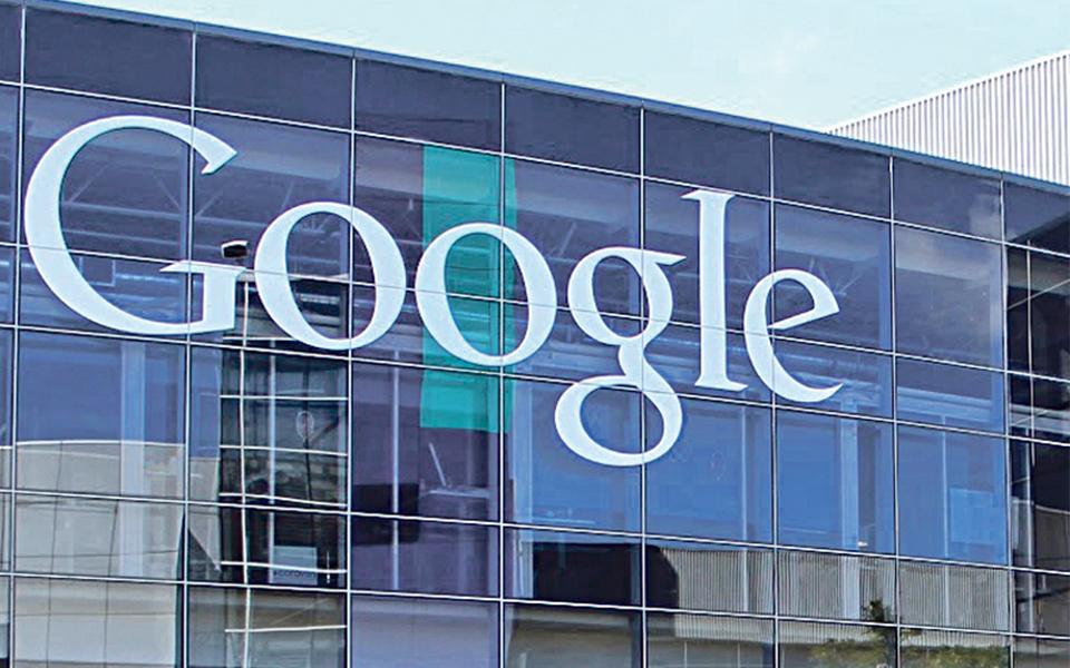 Grandes 'players' recebem 90% dos apoios da Google aos media