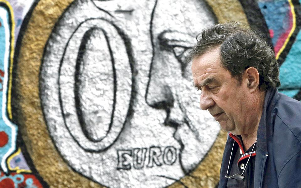 Oito anos depois, Grécia chega ao fim da era dos resgates