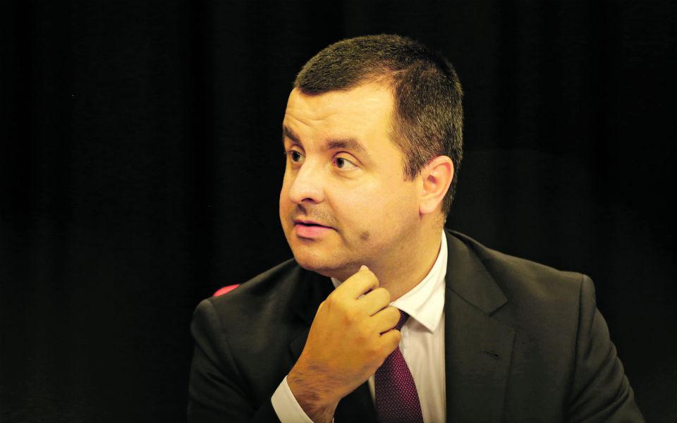 """""""A ANA é um bom negociador, mas o Estado tem que afirmar a posição"""""""