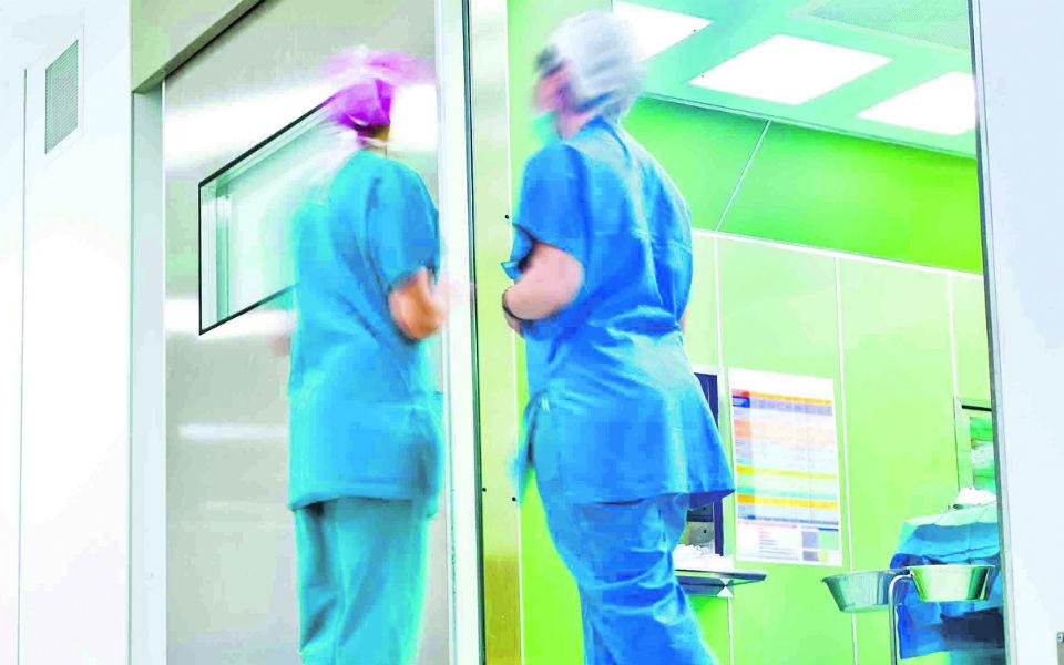 Carta de Equipamentos agita setor da Saúde