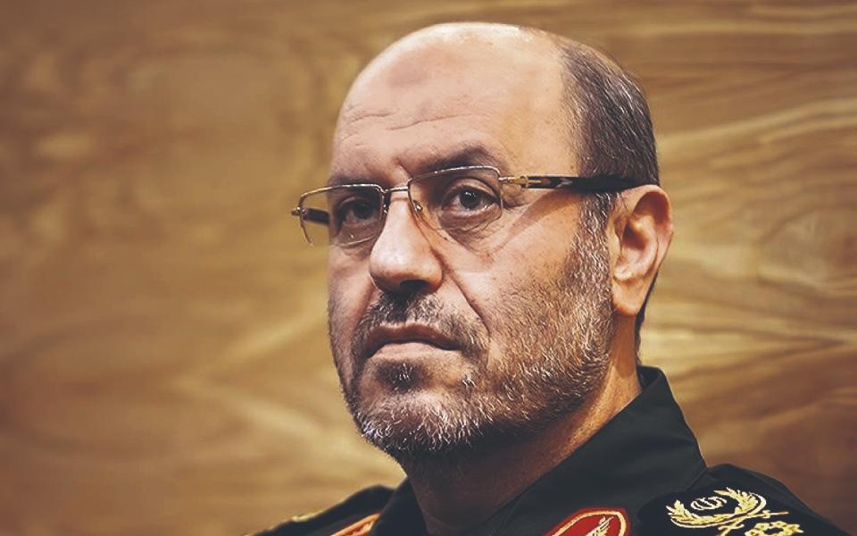 Hossein Dehghan: O militar que pode vir a ser o próximo presidente do Irão