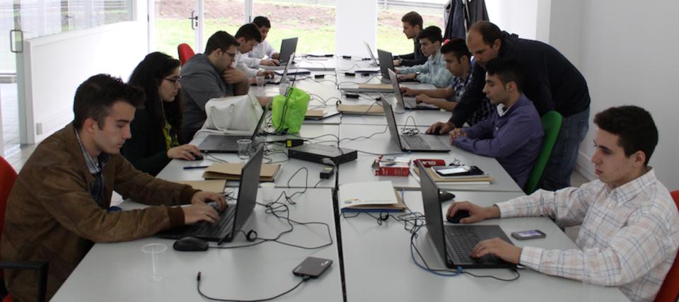 ITSector recruta 50 profissionais das novas tecnologias
