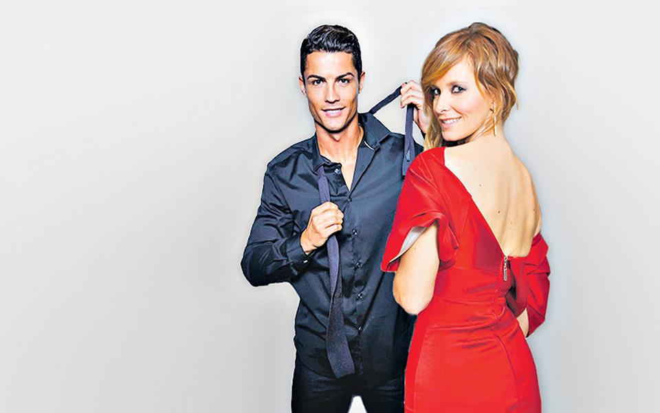 Figuras públicas - Aqueles que por vezes superam Ronaldo sem serem Messi