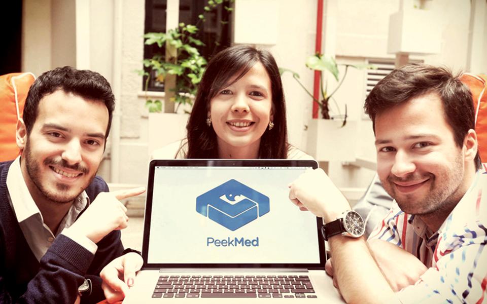 PeekMed ajuda médicos a prever efeitos de cirurgias