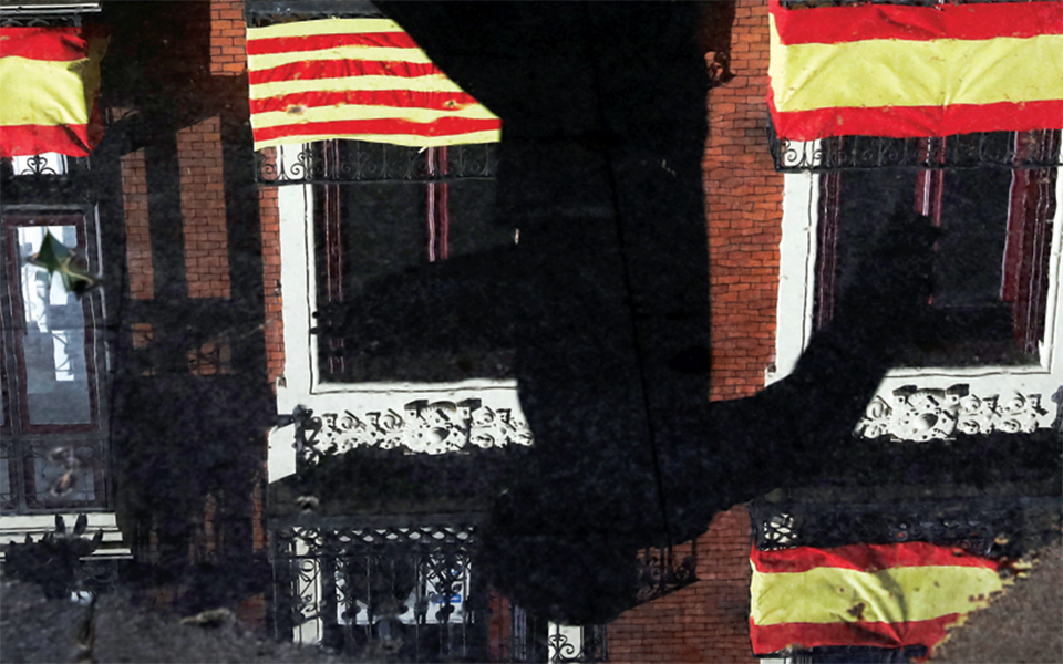 Crise catalã sem fim à vista, mesmo com o novo parlamento