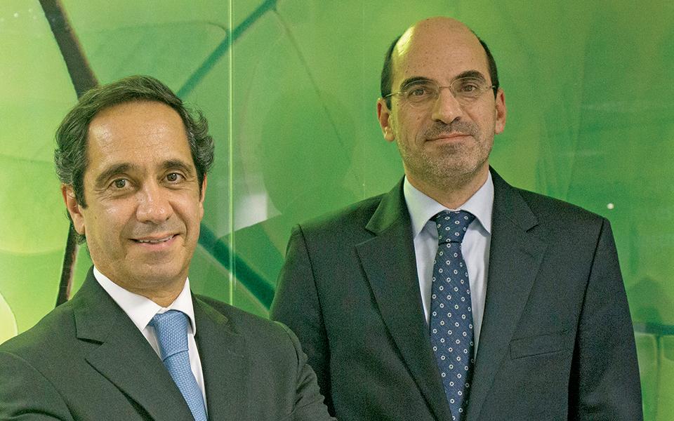 Filipe Garcia Economista da IMF,  Informação de Mercados Financeiros