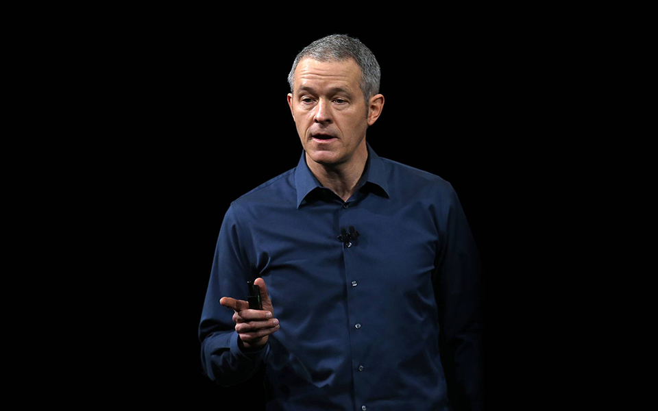 Jeff Williams -  O gestor discreto que pode suceder a Tim Cook