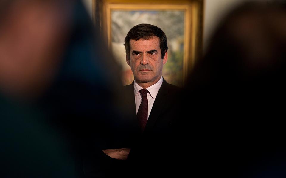 "MP aponta ""prática de crimes"" a Rui Moreira"