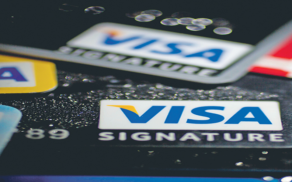 Multibanco  entra no 'radar'  da Visa