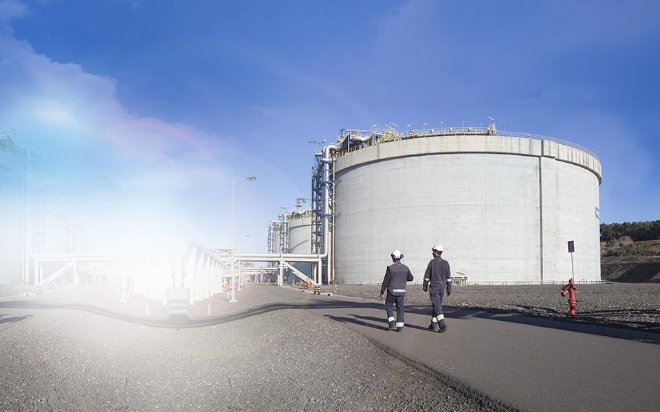 REN obtém luz verde para investir 55 milhões no gás