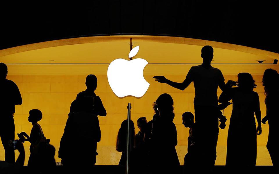 """Apple: As muitas batalhas de uma """"maçã"""" tecnológica"""