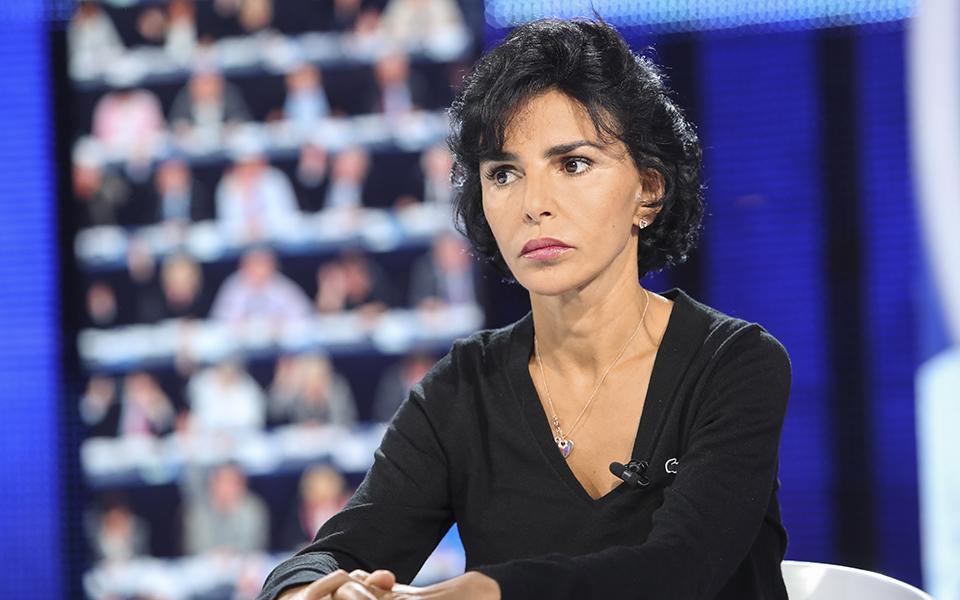 Rachida dati: Ex-ministra quer  tornar Paris de  direita outra vez