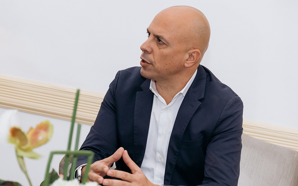 """""""Precisamos de mais uma 'low cost'  a operar na Madeira"""""""