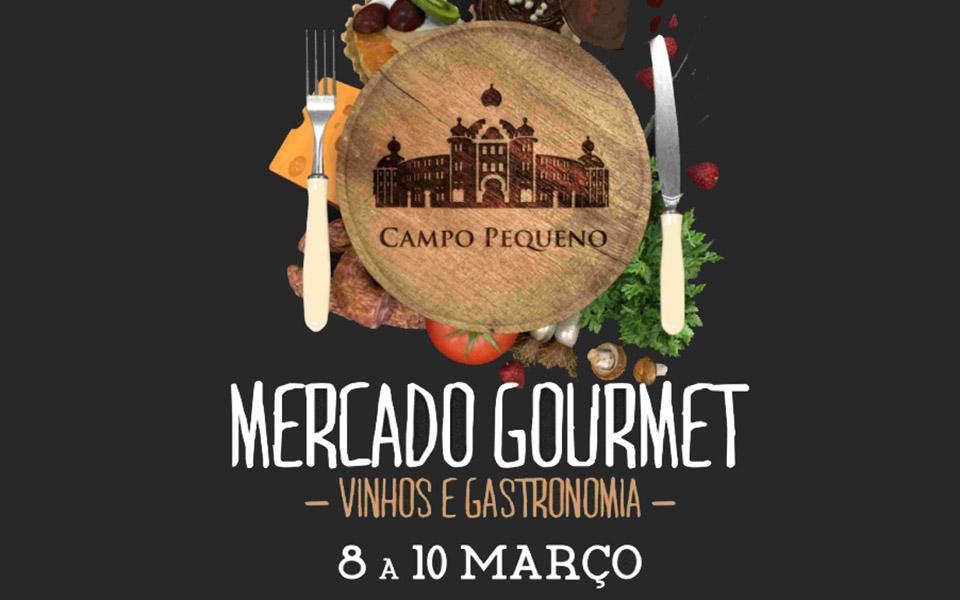 Mercado Gourmet Campo Pequeno:  Produtos típicos, de Trás-os-Montes à Argentina