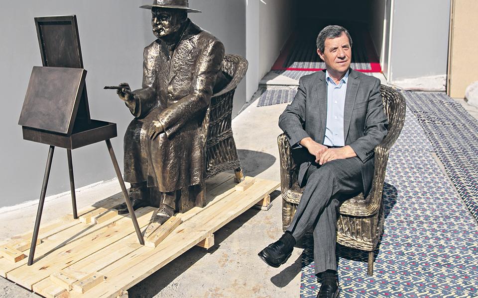 """""""A pousada na Madeira permite impulsionar expansão para novas geografias"""""""