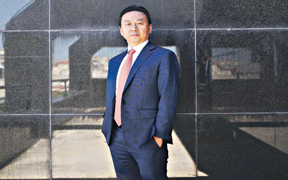 """Estabilidade é o """"ponto fundamental"""" que a China valoriza em Portugal"""