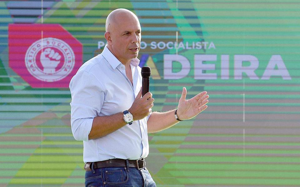 Candidatura de Cafôfo abre crise na Coligação